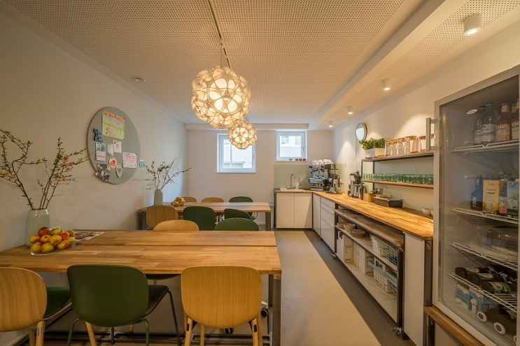 cowoki is a co-working environment in germany