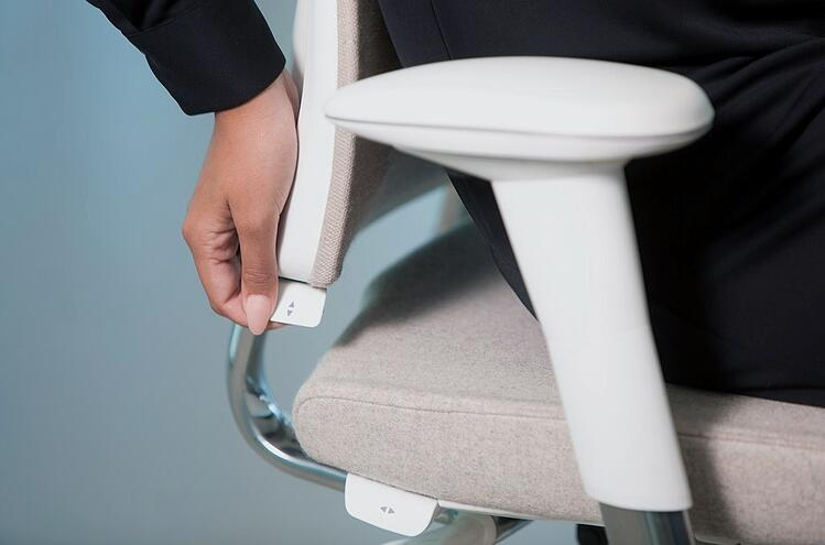 Ergonomic furniture important for a healthy work environment