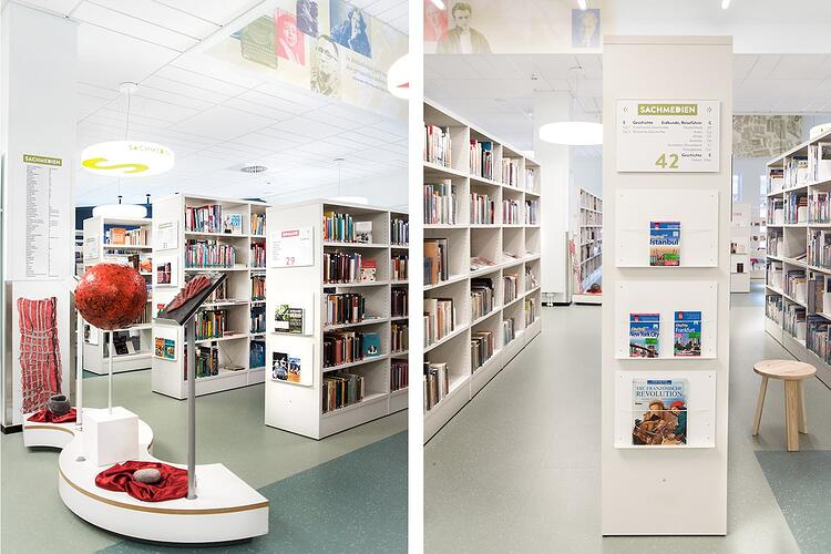 kamp lintfort mediatheque public library 1 5